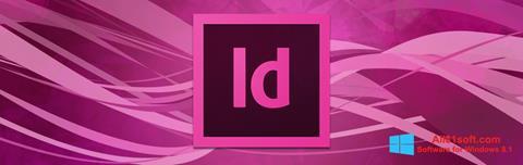 স্ক্রিনশট Adobe InDesign Windows 8.1